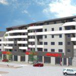 CréaDôme, l'immobilier neuf à Saint-Etienne