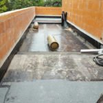 L'étanchéité des terrasses