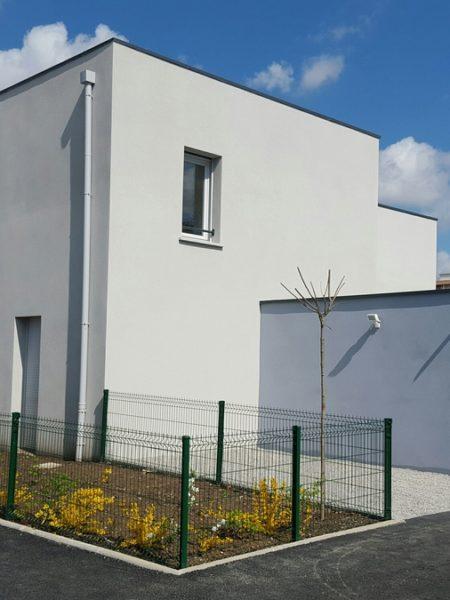 La résidence Villa Patio à Bron