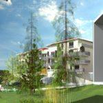 nouvelle mairie - nouveau projet