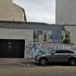 Le 68, rue du Pensionnat avant les travaux