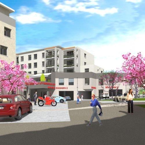 Une nouvelle dynamique commerçante à La Fouillouse